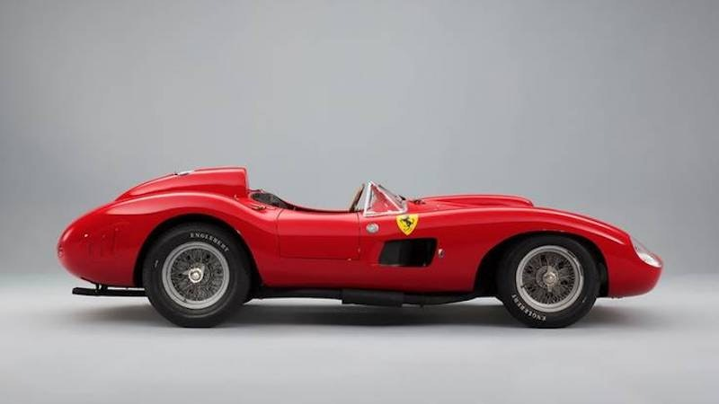 Collector Car Appreciation Day: A Look at the Most Expensive Cars Ever Sold