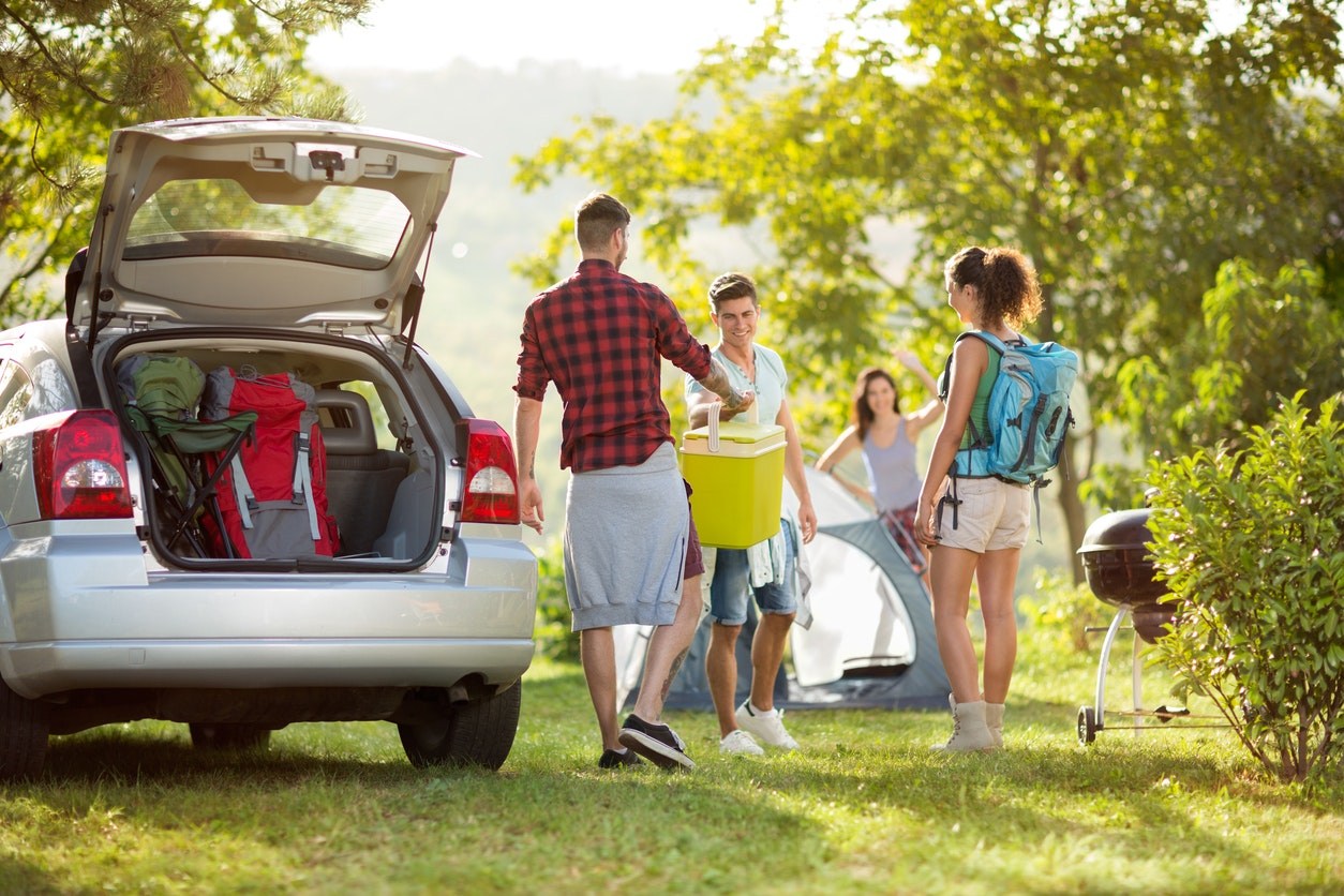 5 Best Cars For Summer Activities